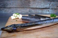 Røget ål